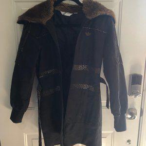 Women's Adidas 3/4 Jacket